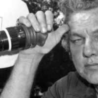 Flashback: Gordon Willis, ASC Interview at AFI — Part I