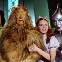 Beyond The Frame: The Wizard of Oz