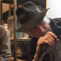 Edward Lachman, ASC to Receive 2018 Pierre Angénieux ExcelLens in Cinematography Honor in Cannes