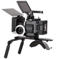 Wooden Camera Introduces Shoulder Rig v3