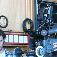 Steve Yedlin, ASC; Leon Silverman Join AMPASScience and Technology Council