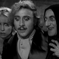 Beyond The Frame: Young Frankenstein