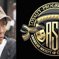 The ASC Welcomes Zhao Xiaoding as a New Active Member