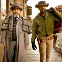 Django Unchained: Once Upon a Time in the South
