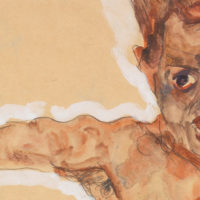 Schiele, Ego(n): The Sacred Body