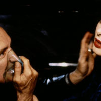 Wrap Shot: Blue Velvet