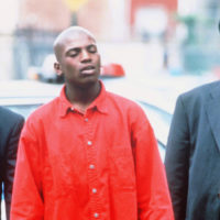 "Clockers: Between ""Rock"" and a Hard Place"