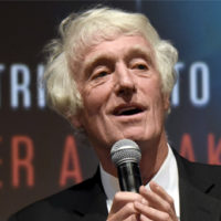 Video of Roger Deakins Tribute in Cannes