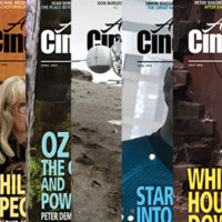 AC January '13 Online Articles