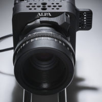 Alpa Offers Medium-Format 4K Video Via Hasselblad