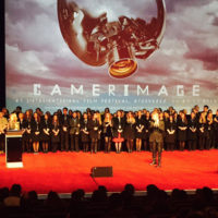 Camerimage 2015 Photo Journal