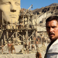 Blood Feud: Exodus: Gods and Kings