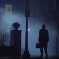 Beyond The Frame: The Exorcist
