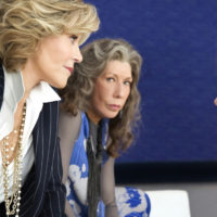 Living Situation: Grace and Frankie