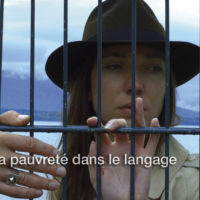 Godard and Goodbye to Language