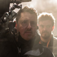Greig Fraser, ASC, ACS Talks Creative Choices at AFI