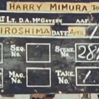 "Akira ""Harry"" Mimura: From Hollywood to Hiroshima"