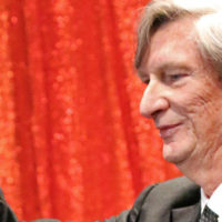 John Bailey, ASC Elected President of AMPAS