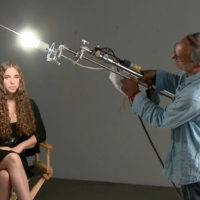 Lighting Tech Tips: Household Lightbulb – Russell Carpenter, ASC