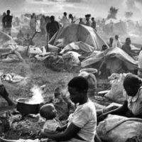 Sebastião Salgado, Part 1: The Spectre of Hope