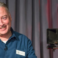 Seamus McGarvey, ASC, BSC Coffee & Conversation Video Collection