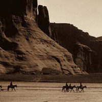 In the Land of Edward Sheriff Curtis, Shadowcatcher
