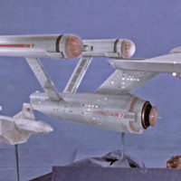 Star Trek 50 Part I — Original Series Effects