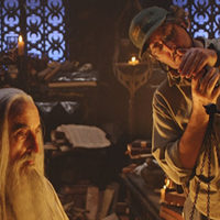 Wrap Shot: The Lord Of The Rings
