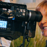Panavision at ASC Clubhouse for DXL Demo and Discussion