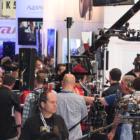 ASC Events at NAB 2017