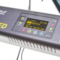 Kino Flo Enables 360 Degrees of Color