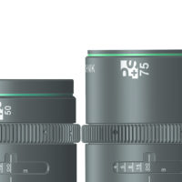 P+S Technic Evolves Kowa Lenses