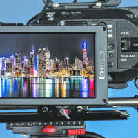 SmallHD Unveils OLED Reference Monitors