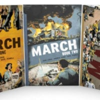 John Lewis and the March Trilogy