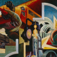 Thomas Hart Benton and America Today