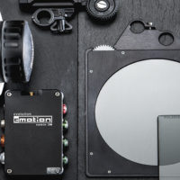 Remote Control for Cinefade FilterTray