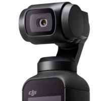 DJI's Osmo Pocket and Ronin-S Accessories