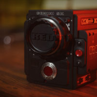 The Red Epic-W with Gemini