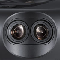Samsung 360 Round Camera for VR