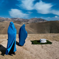 It's What I Do: Lynsey Addario on the Front Lines