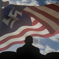 The Man in the High Castle / James Hawkinson