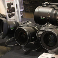 Fujifilm Intros New Fujinon MK Zoom Lens at ASC Clubhouse