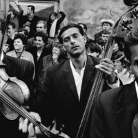 Josef Koudelka: Nationality Doubtful at the Getty