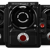 Red Digital Cinema DSMC2 Cameras and Upgrades