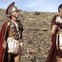 Beyond The Frame: Spartacus