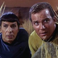Star Trek 50 Part IV — Star Trek Meets The Next Generation