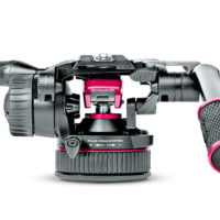 Manfrotto's Nitrotech N12 Fluid Video Head
