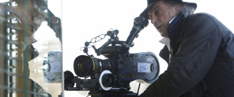 From the ASC Open House: Edward Lachman, ASC