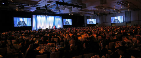 32nd Annual ASC Awards:Picture Perfect
