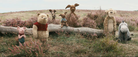 Christopher Robin: Making Magic with Mixed Formats